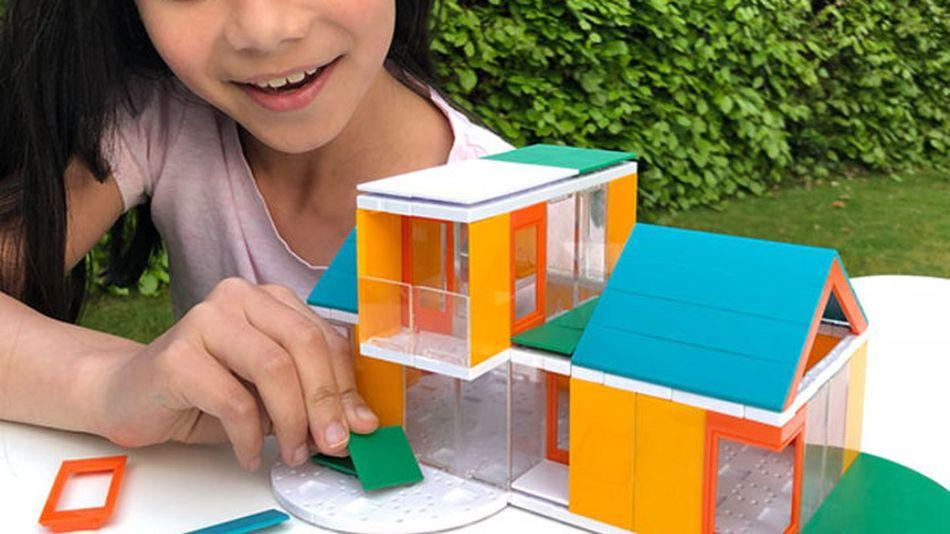 Model building kits are about to be your next at-home obsession