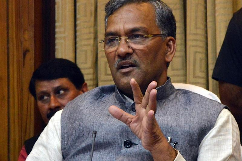 Consensus on Cancellation of Kanwar Yatra due to Covid-19 Pandemic, Says Uttarakhand CM