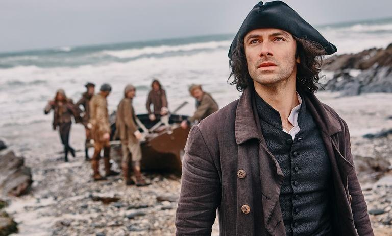 "<p>Some people watch <em>Poldark </em>for the history. Most people, though, watch <em>Poldark </em>for Captain Ross Poldark himself, a brooding hero played by Aidan Turner. Returning to England after fighting in the Revolutionary War, Poldark finds himself caught between worlds.</p><p><a class=""link rapid-noclick-resp"" href=""https://www.amazon.com/gp/video/detail/B07Y5L38MW/?ref=DVM_PDS_GOO_US_AC_C_A_HTe_1_POLD_M%7Cm_RJe5Hwfuc_c224754817806&tag=syn-yahoo-20&ascsubtag=%5Bartid%7C10063.g.35089329%5Bsrc%7Cyahoo-us"" rel=""nofollow noopener"" target=""_blank"" data-ylk=""slk:Watch Now"">Watch Now</a></p>"