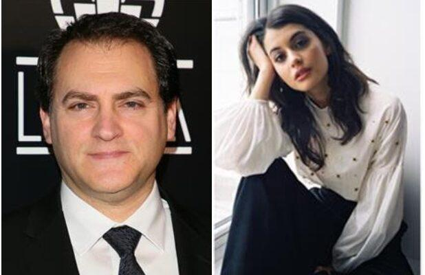 Michael Stuhlbarg, Sofia Black-D'Elia Join Bryan Cranston in Showtime Limited Series 'Your Honor'