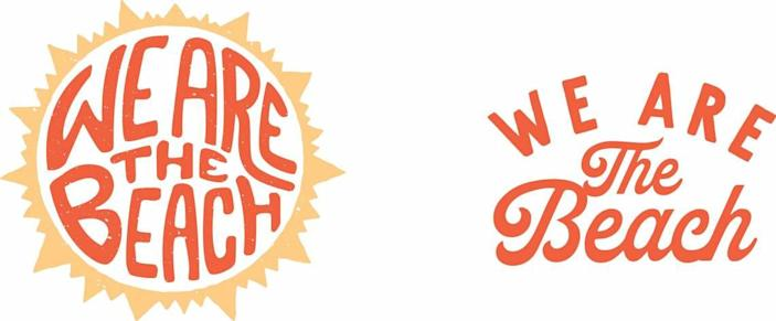 """The Myrtle Beach Area Chamber of Commerce released new logos for its """"We are the beach"""" campaign to help attract visitors to town."""