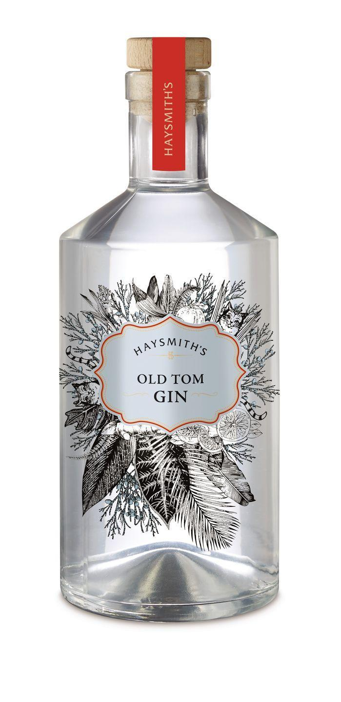 <p>Similar to a classic London Dry Gin, the Haysmith's Old Tom Gin provides delicate juniper notes with a sweeter note to the delicious tipple.</p>