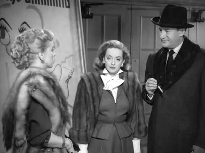 All About Eve 1950 best picture
