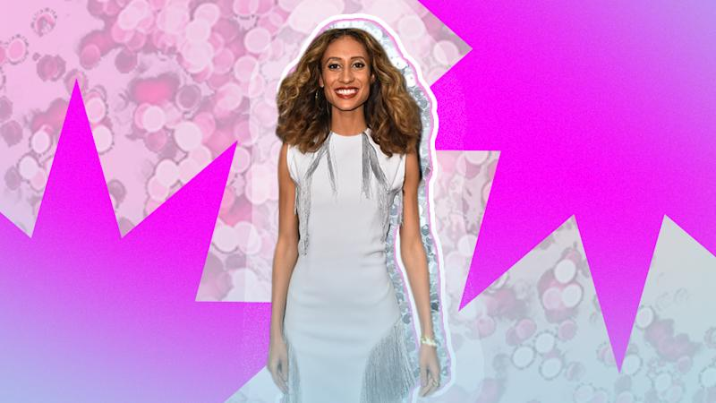 Elaine Welteroth Talks 'More Than Enough' & Finessing The Career You Deserve: EXCLUSIVE