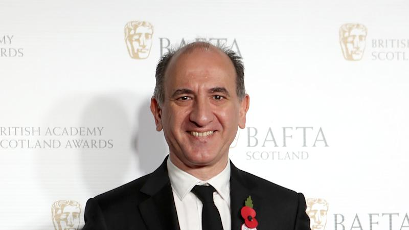 Armando Iannucci's new film to open BFI London Film Festival