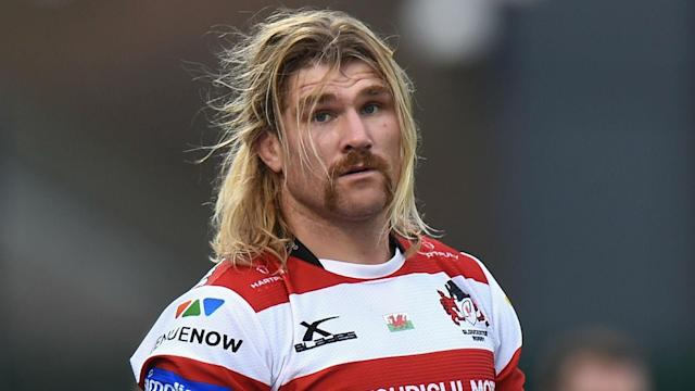 Jone Qovu Nailiko pleaded guilty to hitting Richard Hibbard in La Rochelle's loss to Gloucester last weekend and has now been banned.