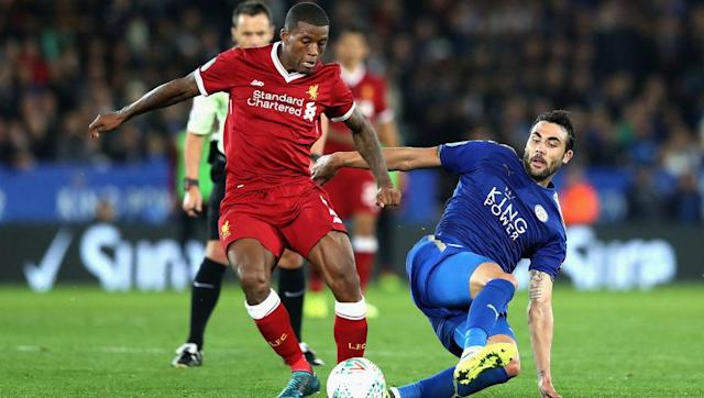 <p>Iborra's Leicester career has got off to a slow start after the midfielder picked up a groin injury during pre-season. </p> <br><p>The Spanish midfielder made his return in Leicester's recent EFL Cup win over Liverpool, and came on as a sub in the 0-0 draw with Bournemouth. </p> <br><p>The former Seville captain comes with impressive credentials having won three Europe Leagues with the club. If Leicester can get him up to speed, then he could be the man to fill the void created by FIFA's rejection of Silva. </p>