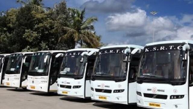 Bengaluru lockdown to start from tomorrow: KSRTC to operate 1,600 additional buses for passengers leaving city