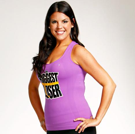 Biggest Loser's Stephanie Anderson Gives Birth to Baby Boy After Sam Poueu Split
