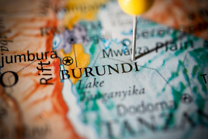Burundi Central Bank Director: 'Strong Measures' Will Be Taken Against Crypto Traders