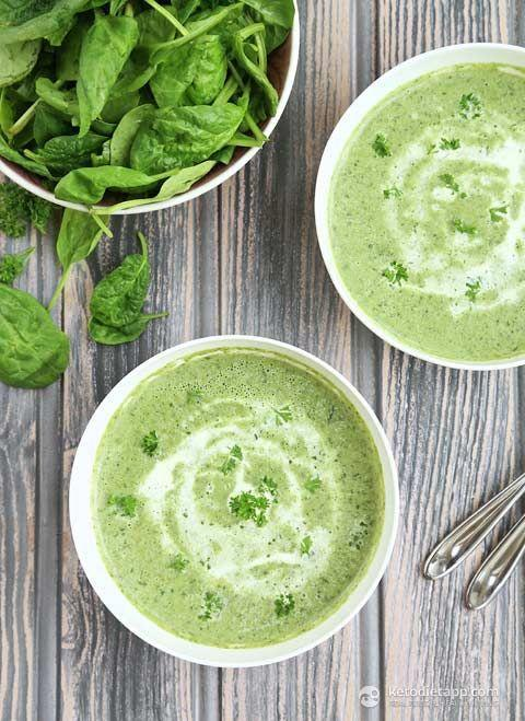 "<p>You won't survive comfort food season without this soup.</p><p>Get the recipe from <a href=""https://ketodietapp.com/Blog/post/2015/06/07/superfood-keto-soup"" rel=""nofollow noopener"" target=""_blank"" data-ylk=""slk:KetoDiet Blog"" class=""link rapid-noclick-resp"">KetoDiet Blog</a>.</p>"
