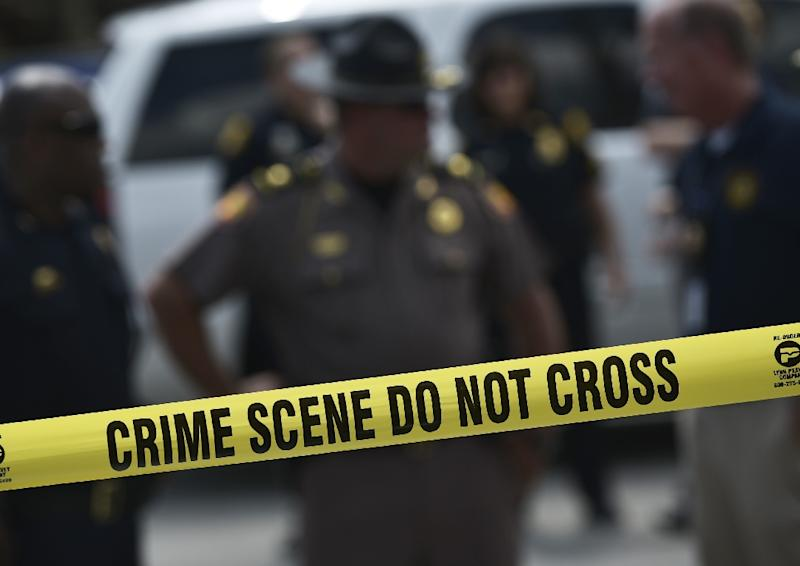 Police are responding to a shooting at Marjory Stoneman Douglas High School in Parkland, Florida