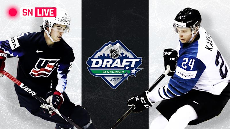 eca80af55 NHL Draft results 2019: Grades, analysis for every pick in Round 1