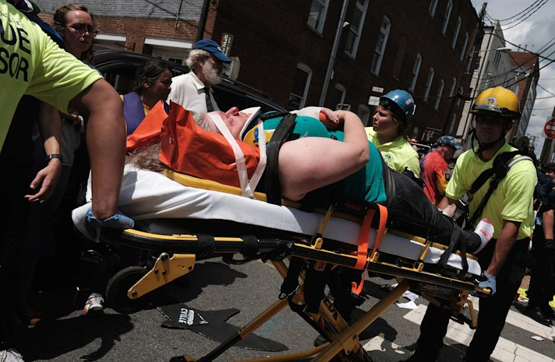 3 dead, 20 Injured After White Supremacist Rally in Virginia