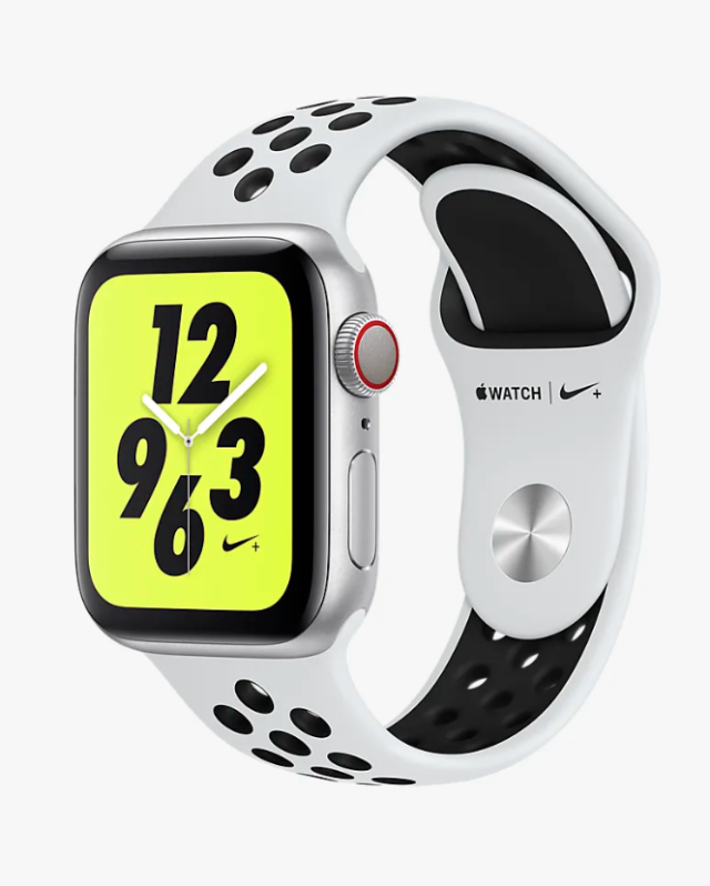 Apple Watch Nike+ Series 4 with Nike Sport Band