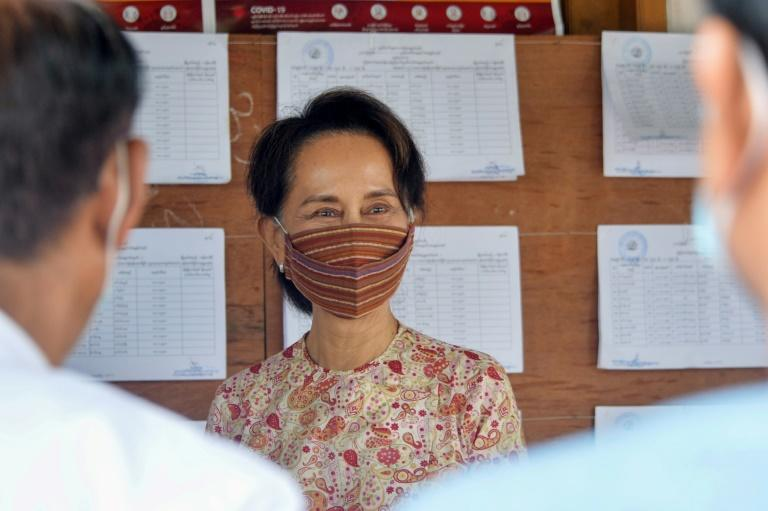 Ban on Myanmar's largest observer group to have 'huge' election impact