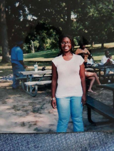 PHOTO: Shemika Cosey is pictured here before she went missing in 2008. (Courtesy Paula Hill )
