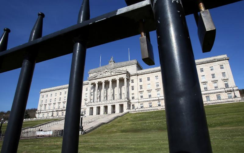 Marathon talks to form a new power-sharing executive in Northern Ireland with Sinn Fein and the Democratic Unionist Party have been delayed