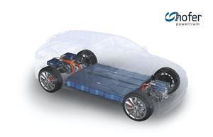 Mullen and Hofer to work together on the development of EV powertrains.