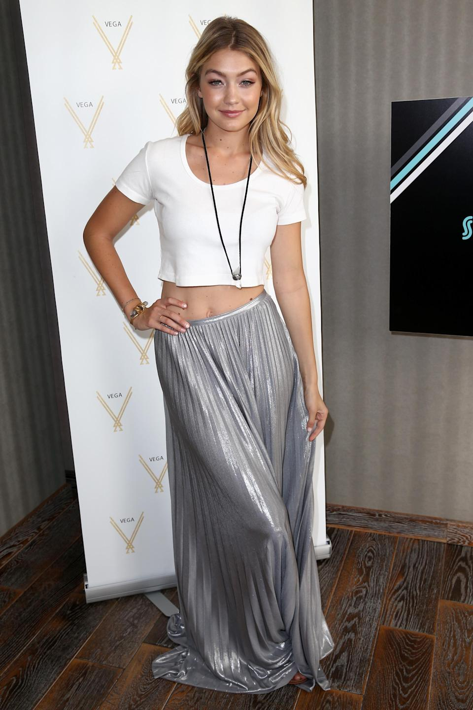 How can we get our hands on this silver skirt?