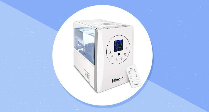 Levoit Humidifier for Large Room