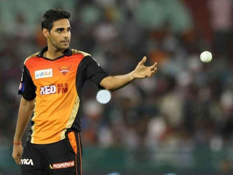 Bhuvneshwar Kumar is one of India's best death bowlers