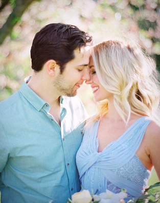 "<p>""Happy Birthday to my sweet soulmate @therealannacamp,"" the actor wished his wife and <em>Pitch Perfec</em>t costar. ""You fill every day with laughter, love, and kisses. 'You're like a mirror, reflecting me. Takes one to know one, so take it from me.'"" The couple were married in 2016.<br>(Photo: <a href=""https://www.instagram.com/p/BZjJJpxDcIC/?taken-by=skylarastin"" rel=""nofollow noopener"" target=""_blank"" data-ylk=""slk:Skylar Astin via Instagram"" class=""link rapid-noclick-resp"">Skylar Astin via Instagram</a>) </p>"