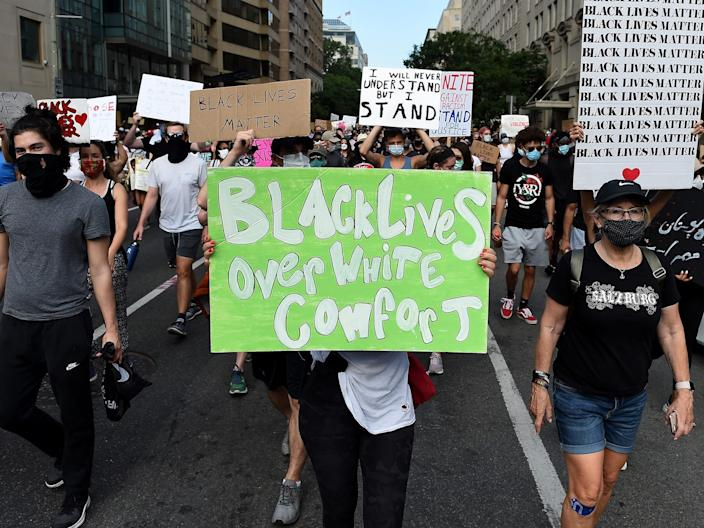 To be an anti-racist, one must understand how they're influenced by systemic racism before taking committed action to challenging racist policy and power.
