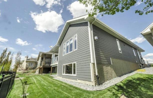 """<p><a href=""""https://www.zoocasa.com/search?listing-id=4564265"""" rel=""""nofollow noopener"""" target=""""_blank"""" data-ylk=""""slk:18343 Lessard Rd. Northwest"""" class=""""link rapid-noclick-resp"""">18343 Lessard Rd. Northwest</a><br>The home backs up onto a large and well-maintained backyard. </p>"""