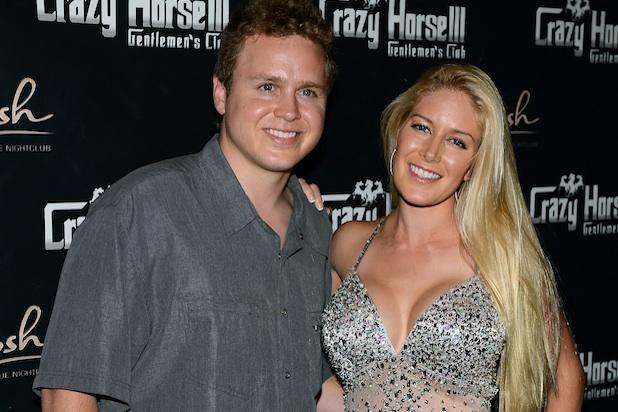 Heidi Montag and Spencer Pratt Get TV Special, Thanks to E!