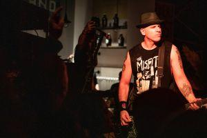 Life of Agony at Coney Island Brewery