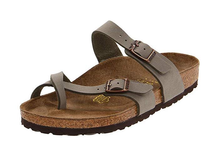 Do your feet a favor and get a pair of Birkenstocks. (Photo: Amazon)