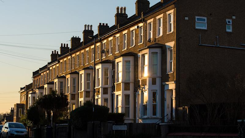 House prices increased 1.3% in September