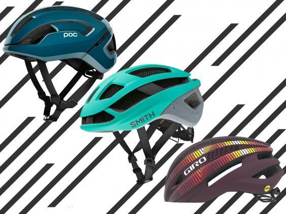 Commuters should look for a sturdy helmet design that will tolerate a few knocks and bumps (The Independent/iStock)