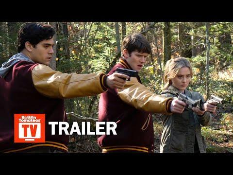 "<p>The mystery teen drama starring Kathryn Newton was cancelled after just one season reportedly as a result of uncertainty due to coronavirus filming restrictions. The first series aired in May 2019 and renewed in July of that year, but by August 2020 the series had been axed.</p><p>Many fans were frustrated about the sudden cancellation because it left multiple dramatic storylines on a cliffhanger... forever.</p><p><a href=""https://www.youtube.com/watch?v=-MMEQA2UgXQ"" rel=""nofollow noopener"" target=""_blank"" data-ylk=""slk:See the original post on Youtube"" class=""link rapid-noclick-resp"">See the original post on Youtube</a></p>"
