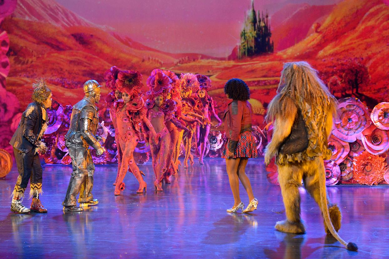8 Renditions Of 'Home' From 'The Wiz' Sure To Bring You To Tears
