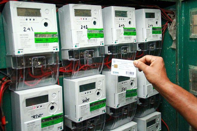 Prepaid electricity meter, electricity meter, economy news,discom,Prepaid electricity,power bill,