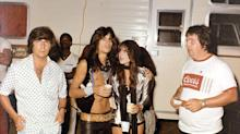 'Wings' over Westborough: When Steven Tyler and Aerosmith rocked Westboro Speedway