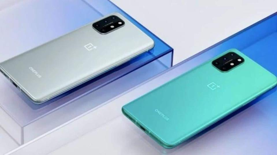 OnePlus 9 and 9 Pro