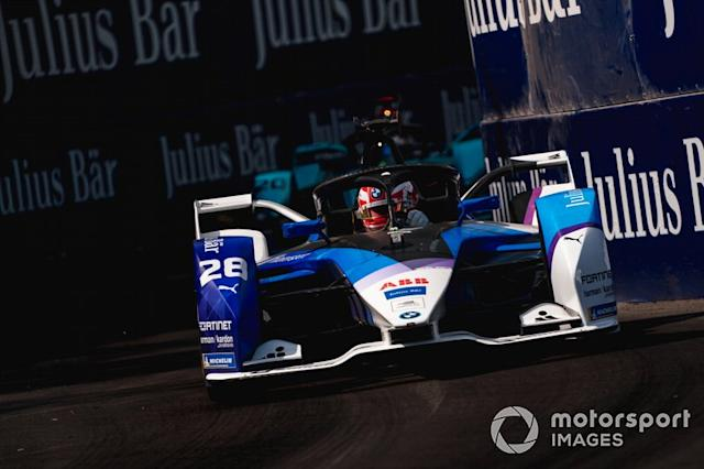 "Maximilian Günther, BMW I Andretti Motorsports, BMW iFE.20 <span class=""copyright"">Dan Bathie / Motorsport Images</span>"