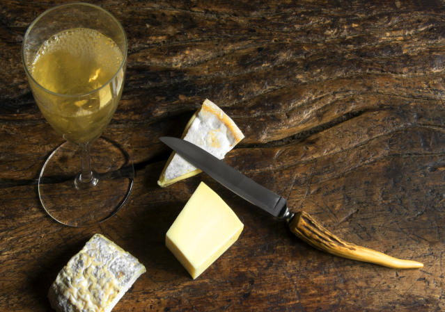 French cheese could face new US tariffs. Photo: Getty