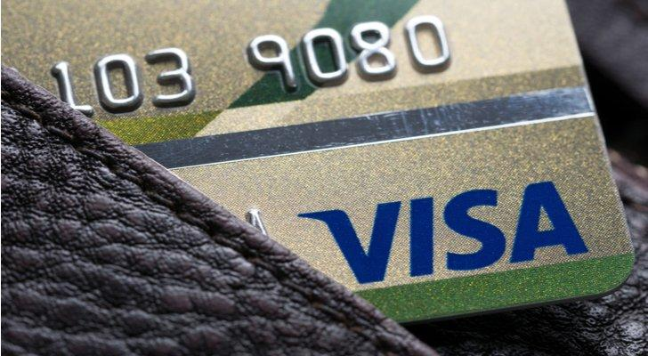 Companies Making Giant Buybacks: Visa (V)