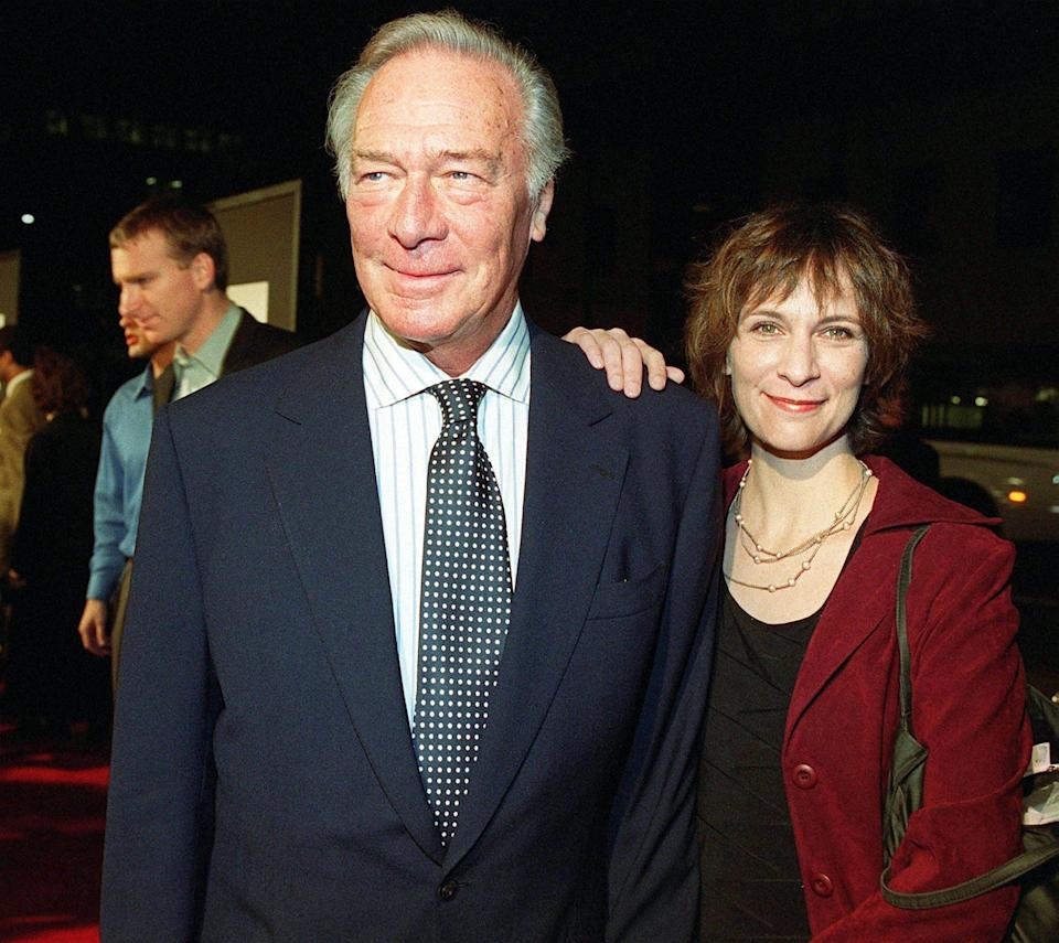 """<p>Of his daughter, Plummer told PEOPLE in 1982, """"Mandy is a much more emotional actor than me or Tammy. She is her own master. My feelings toward her are those of great pride."""" </p> <p>Yet Plummer lived abroad much of the time Amanda was growing up in Manhattan. """"I was a distant, very bad father,"""" he reflected. """"[Ex Tammy Grimes] would call and remind me about bills I had to pay and inform me where Mandy was in school."""" </p> <p> """"Christopher wasn't a conventional father,"""" Grimes told PEOPLE. """"But Amanda has got it figured out now.""""</p>"""