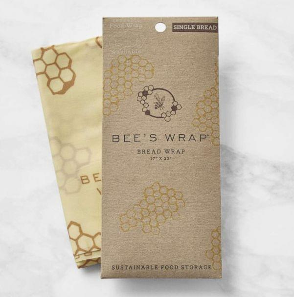 PHOTO: Bee's wrap reusable paper sold by Williams Sonoma. (Williams Sonoma)