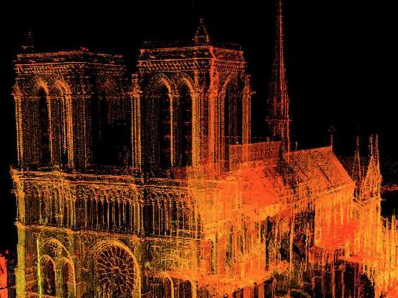 Notre Dame interior: What the world-famous cathedral looked like before the devastating fire