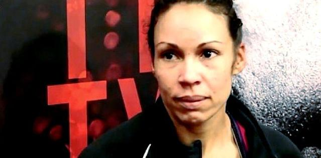 Sara McMann Shifts Gears, Replaces Tonya Evinger