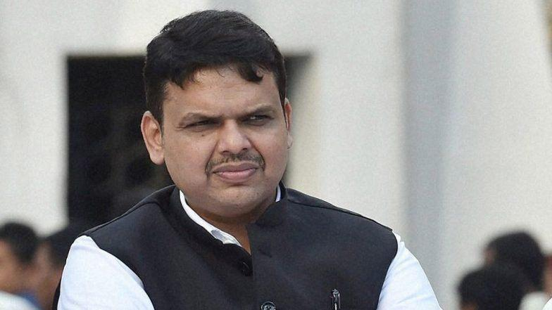 PMC Mess: Devendra Fadnavis Says 'Will Request Centre to Help Depositors Get Their Money Back After Maharashtra Assembly Elections 2019'