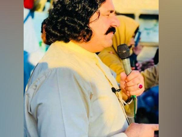 Pashtun Tahaffuz Movement (PTM) leader Ali Wazir