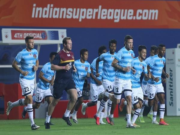 EB players will want to bag their first win of the season against fellow strugglers KBFC (Image: ISL)