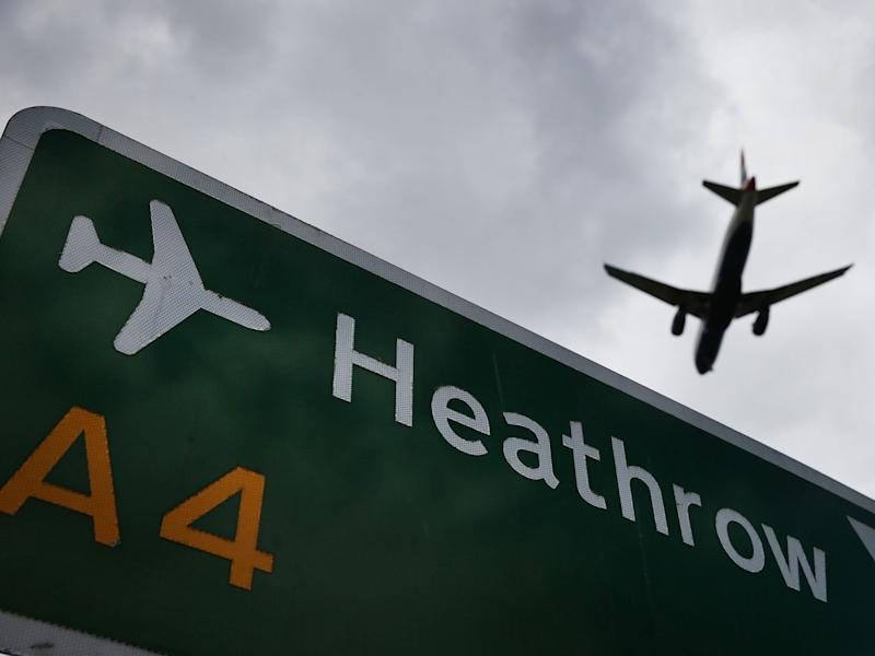 Aviation does not need to be the villain
